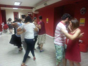 Tango Nar Dans Kursu Grup Dersi 2